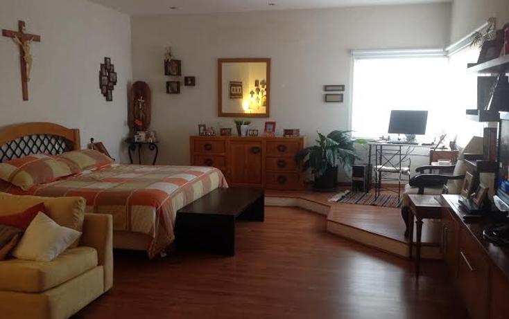 Foto de casa en venta en  , el campanario, quer?taro, quer?taro, 1436435 No. 08