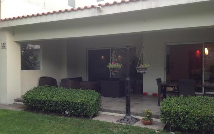 Foto de casa en venta en  , el campanario, querétaro, querétaro, 1436435 No. 12
