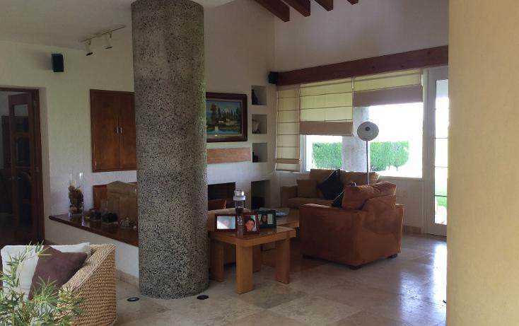 Foto de casa en venta en  , el campanario, quer?taro, quer?taro, 1472743 No. 06