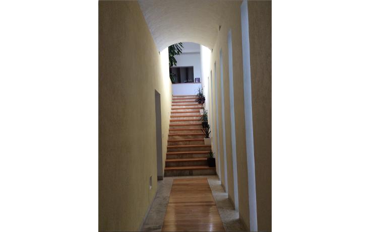 Foto de casa en venta en  , el campanario, quer?taro, quer?taro, 1472743 No. 28