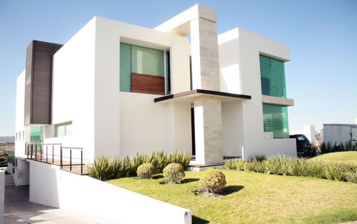 Foto de casa en venta en, el campanario, querétaro, querétaro, 1480729 no 02
