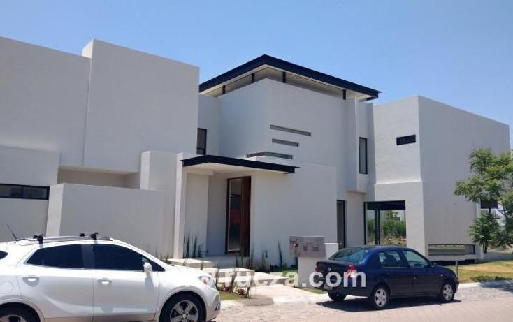 Foto de casa en venta en  , el campanario, querétaro, querétaro, 1494277 No. 01