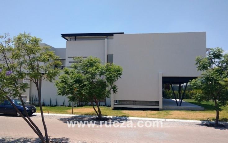 Foto de casa en venta en  , el campanario, querétaro, querétaro, 1494277 No. 02