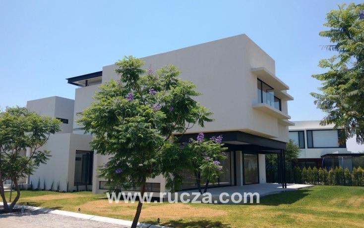 Foto de casa en venta en  , el campanario, querétaro, querétaro, 1494277 No. 03