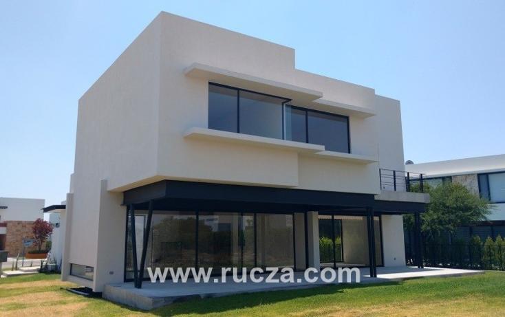 Foto de casa en venta en  , el campanario, querétaro, querétaro, 1494277 No. 04