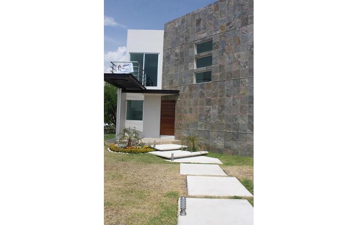Foto de casa en venta en  , el campanario, querétaro, querétaro, 1509275 No. 12