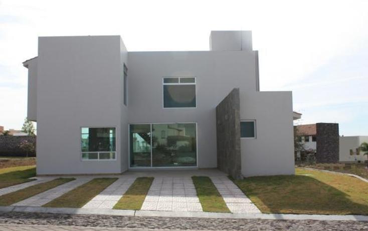 Foto de casa en renta en  , el campanario, querétaro, querétaro, 1509285 No. 01