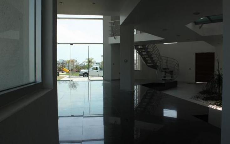 Foto de casa en renta en  , el campanario, querétaro, querétaro, 1509285 No. 04