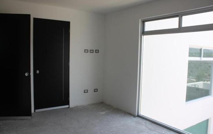 Foto de casa en renta en  , el campanario, querétaro, querétaro, 1509285 No. 07