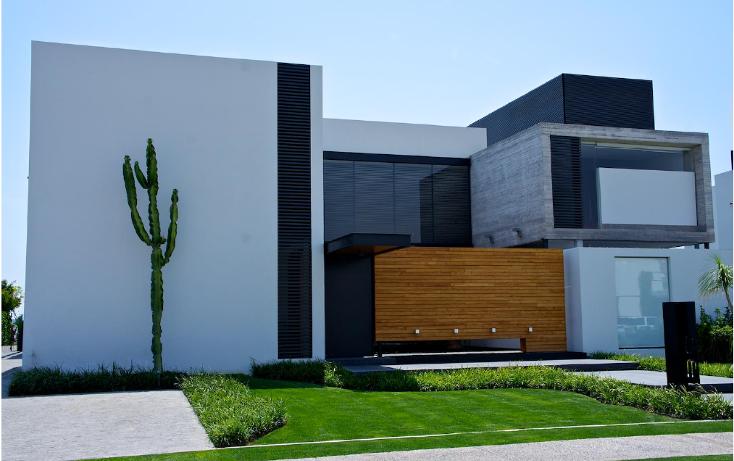 Foto de casa en venta en  , el campanario, querétaro, querétaro, 1511347 No. 06