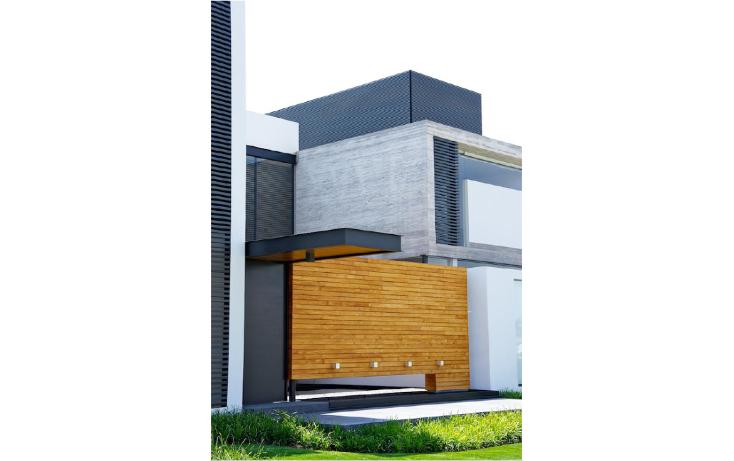Foto de casa en venta en  , el campanario, querétaro, querétaro, 1511347 No. 11