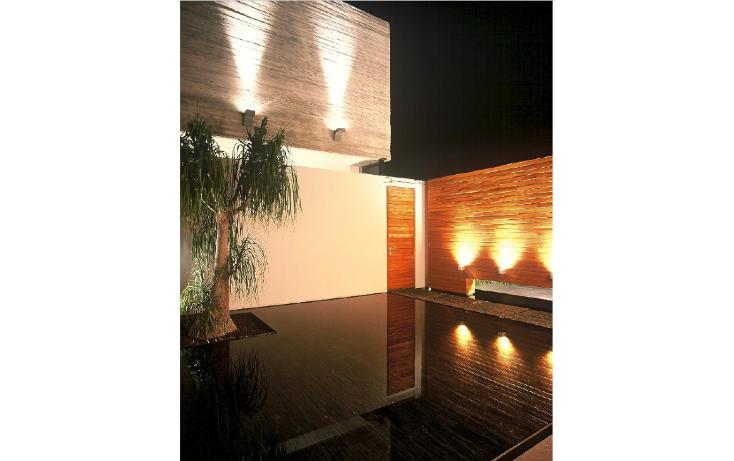 Foto de casa en venta en  , el campanario, querétaro, querétaro, 1511347 No. 31