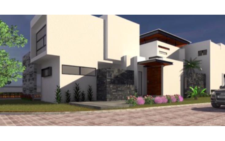 Foto de casa en venta en  , el campanario, querétaro, querétaro, 1515230 No. 01