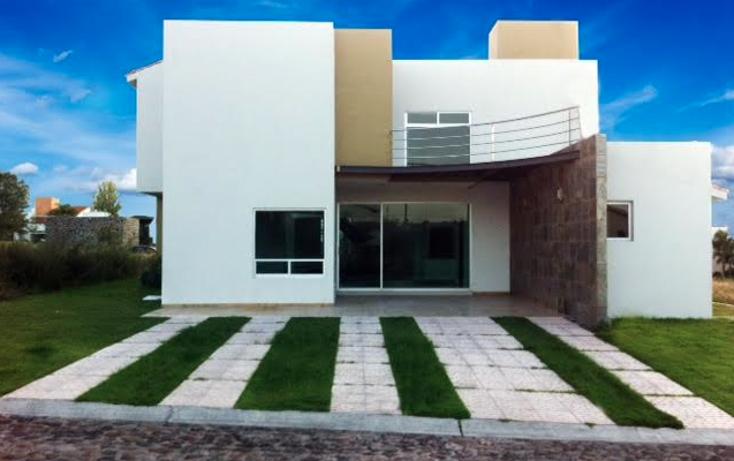 Foto de casa en renta en  , el campanario, querétaro, querétaro, 1604058 No. 03