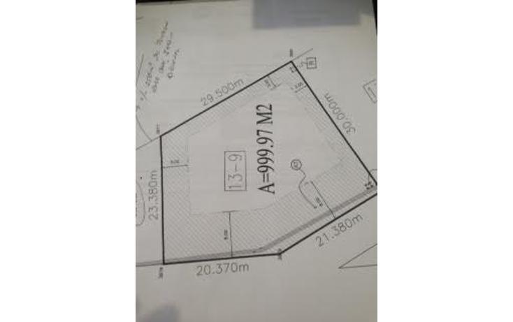 Foto de terreno habitacional en venta en  , el campanario, querétaro, querétaro, 1637714 No. 05