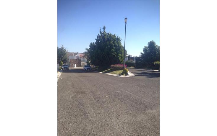 Foto de terreno habitacional en venta en  , el campanario, querétaro, querétaro, 1637714 No. 09