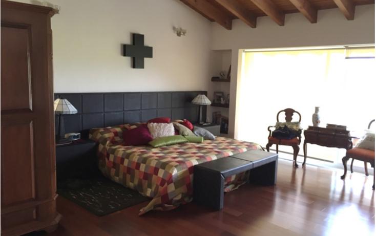 Foto de casa en venta en  , el campanario, querétaro, querétaro, 1641654 No. 15