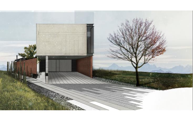 Foto de casa en venta en  , el campanario, querétaro, querétaro, 1646385 No. 01