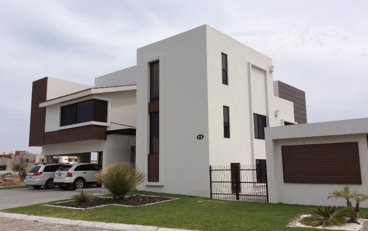 Foto de casa en venta en  , el campanario, querétaro, querétaro, 1691160 No. 01