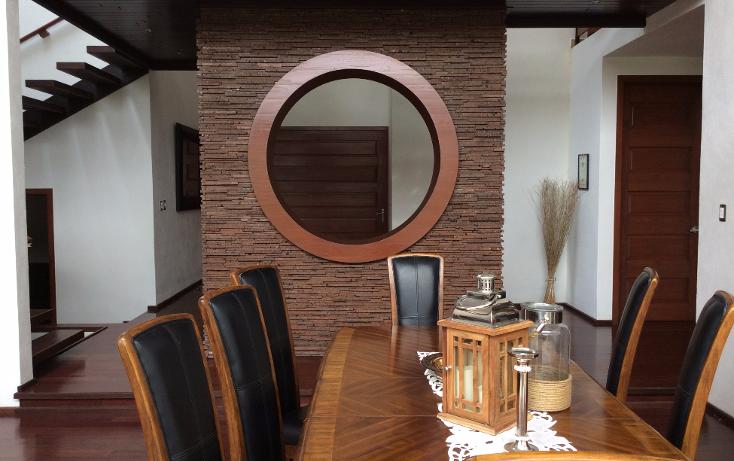 Foto de casa en venta en  , el campanario, querétaro, querétaro, 1691160 No. 15