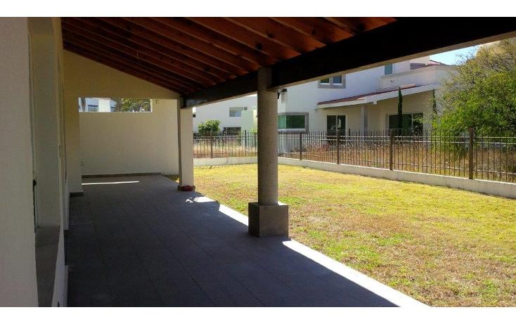 Foto de casa en venta en  , el campanario, querétaro, querétaro, 1692466 No. 10