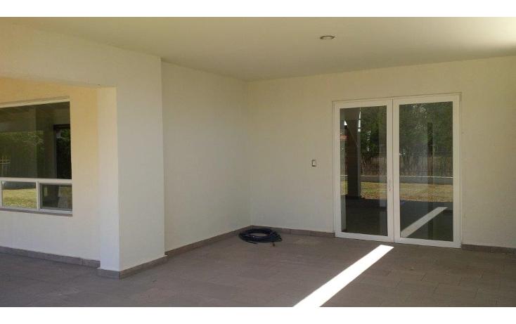 Foto de casa en venta en  , el campanario, querétaro, querétaro, 1692466 No. 13