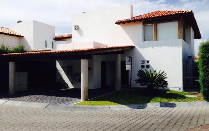 Foto de casa en venta en  , el campanario, querétaro, querétaro, 1704290 No. 02