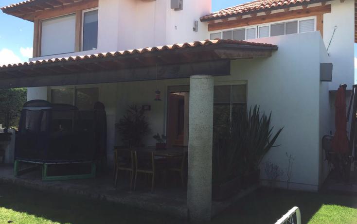 Foto de casa en venta en  , el campanario, querétaro, querétaro, 1704290 No. 03