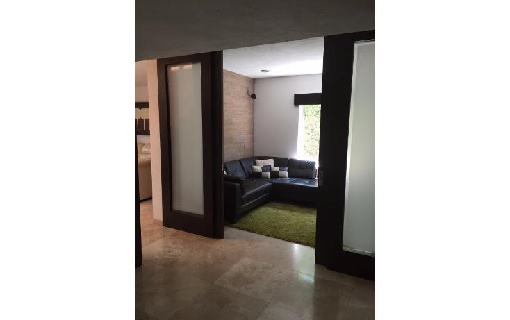 Foto de casa en venta en  , el campanario, querétaro, querétaro, 1704290 No. 10