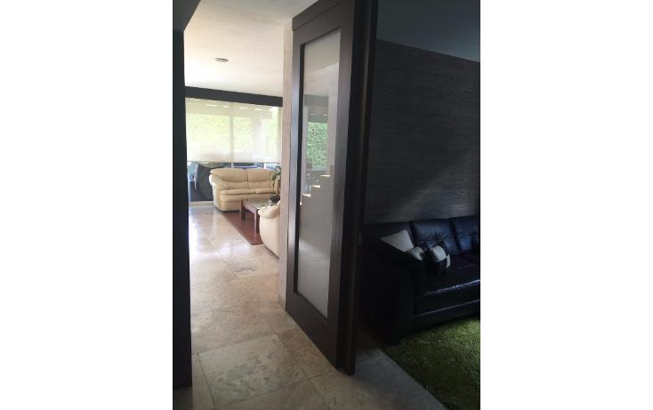 Foto de casa en venta en  , el campanario, querétaro, querétaro, 1704290 No. 11