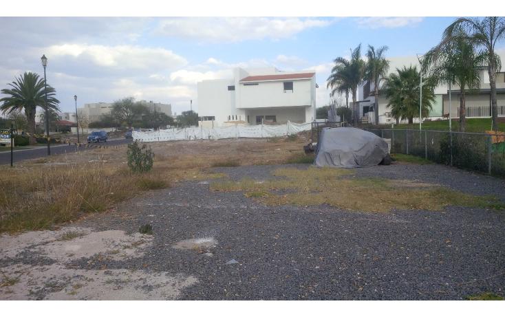Foto de terreno habitacional en venta en  , el campanario, quer?taro, quer?taro, 1718246 No. 02