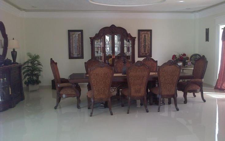 Foto de casa en venta en  , el campanario, querétaro, querétaro, 1785936 No. 03