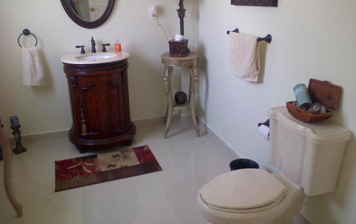 Foto de casa en venta en  , el campanario, querétaro, querétaro, 1785936 No. 15