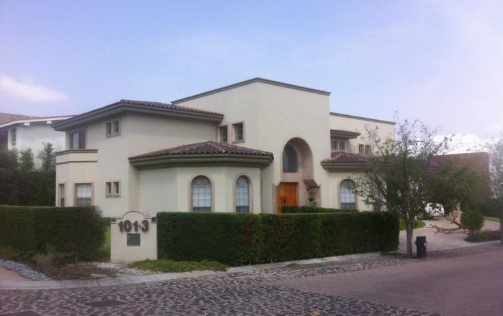 Foto de casa en venta en  , el campanario, quer?taro, quer?taro, 1865532 No. 01
