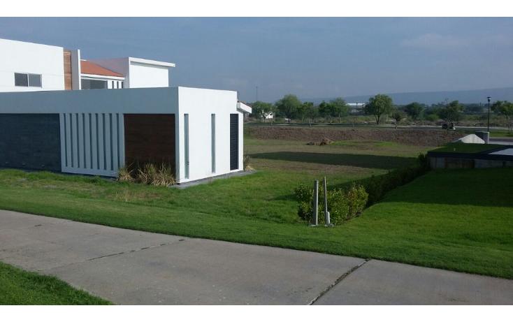 Foto de terreno habitacional en venta en  , el campanario, querétaro, querétaro, 1975322 No. 05