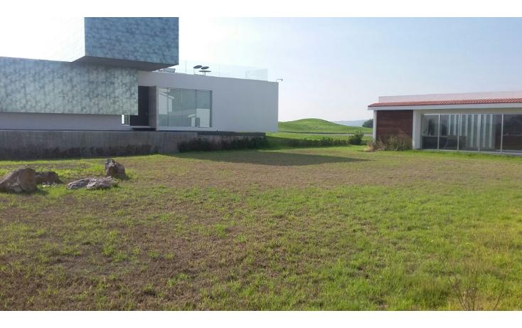 Foto de terreno habitacional en venta en  , el campanario, querétaro, querétaro, 1975322 No. 06