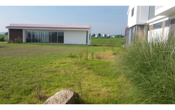 Foto de terreno habitacional en venta en  , el campanario, querétaro, querétaro, 1975322 No. 07