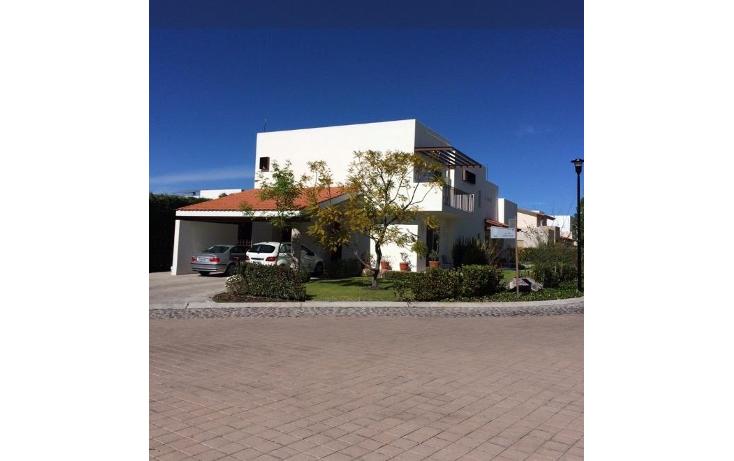 Foto de casa en venta en  , el campanario, querétaro, querétaro, 1981858 No. 04