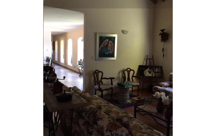 Foto de casa en venta en  , el campanario, querétaro, querétaro, 1981858 No. 08