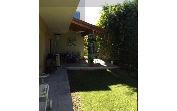 Foto de casa en renta en  , el campanario, querétaro, querétaro, 1981860 No. 03