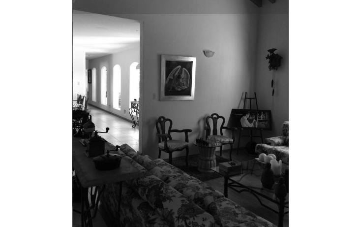 Foto de casa en renta en  , el campanario, querétaro, querétaro, 1981860 No. 08