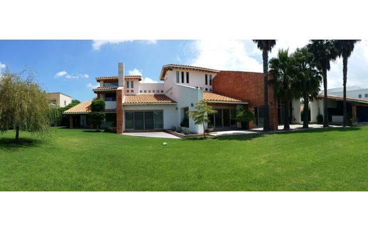 Foto de casa en venta en  , el campanario, querétaro, querétaro, 1989636 No. 01