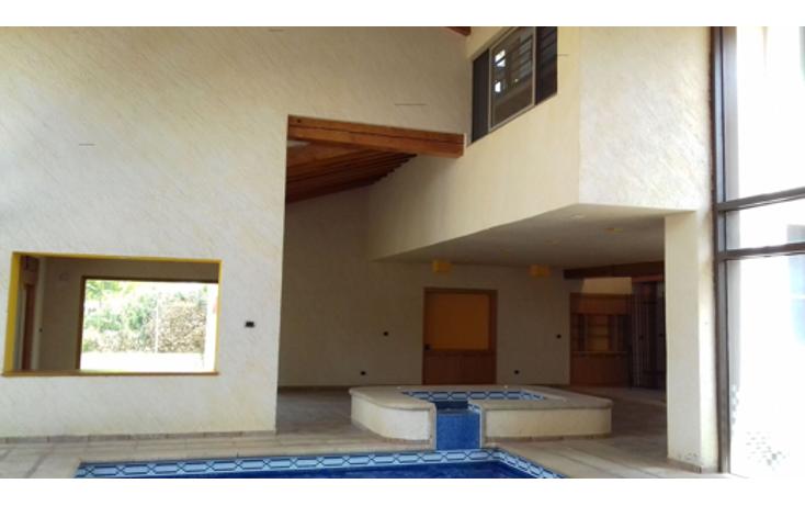 Foto de casa en venta en  , el campanario, querétaro, querétaro, 1989636 No. 04