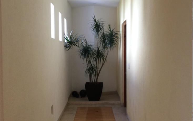 Foto de casa en venta en  , el campanario, querétaro, querétaro, 2630035 No. 27