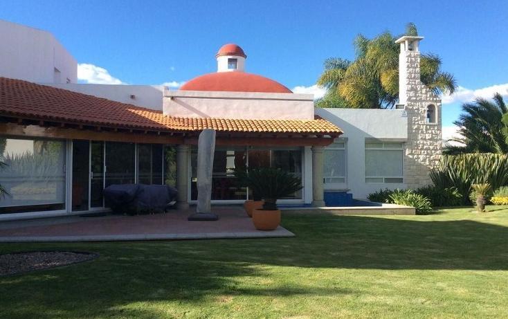 Foto de casa en venta en  , el campanario, querétaro, querétaro, 2644681 No. 01