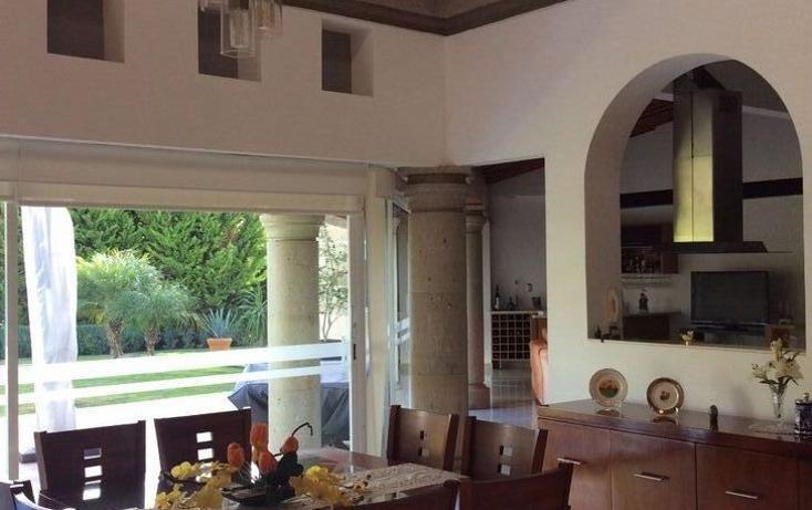 Foto de casa en venta en  , el campanario, querétaro, querétaro, 2644681 No. 03
