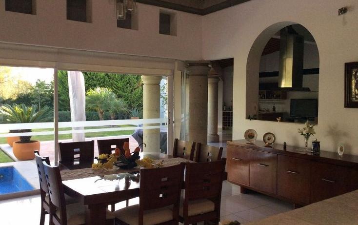 Foto de casa en venta en  , el campanario, querétaro, querétaro, 2644681 No. 13