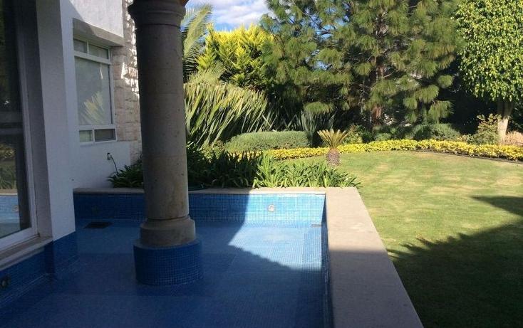 Foto de casa en venta en  , el campanario, querétaro, querétaro, 2644681 No. 19