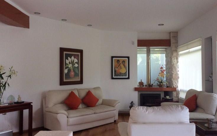 Foto de casa en venta en  , el campanario, querétaro, querétaro, 2644681 No. 25