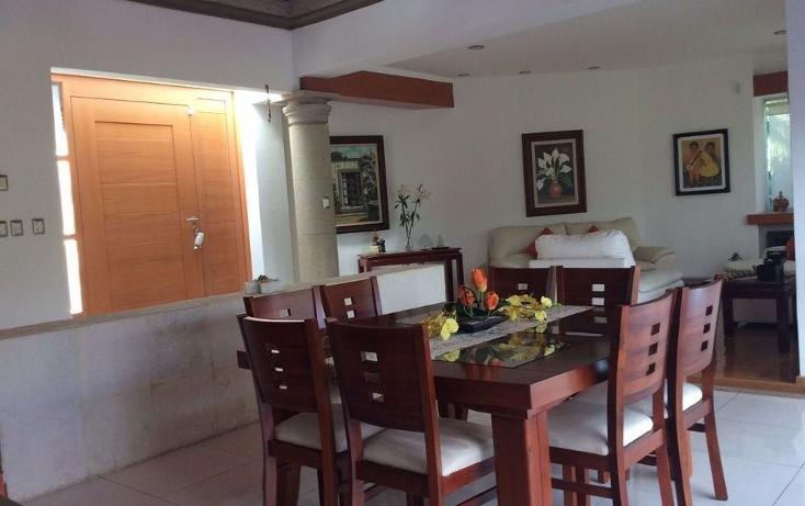 Foto de casa en venta en  , el campanario, querétaro, querétaro, 2644681 No. 31